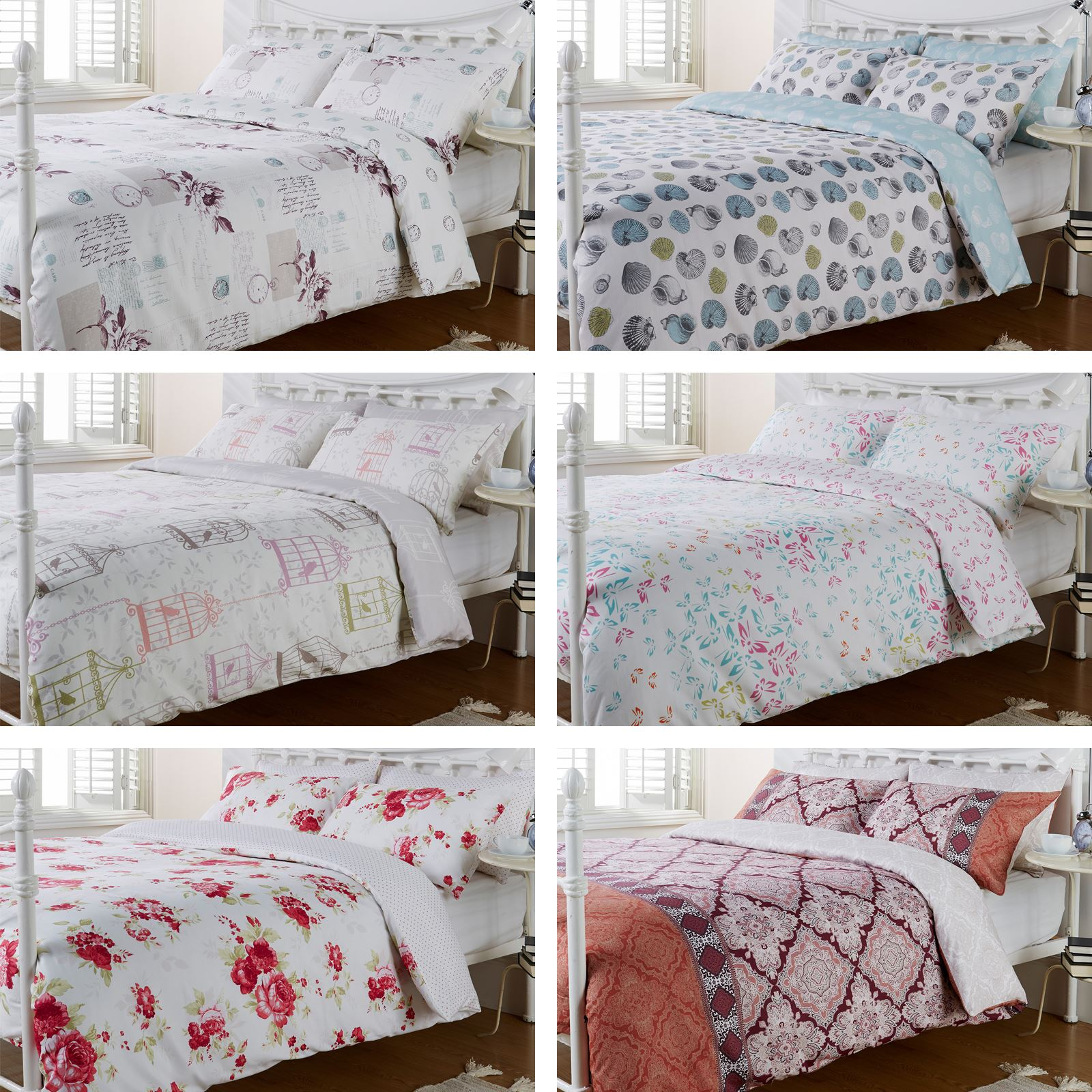 Hummingbird Bed Linen Part - 15: Cotton Is A Popular Choice For Your Bed Linen As It Feels Soft And Is  Long-lasting. Not Only Is It Comfortable To Sleep In But It Has Natural  Breathing ...