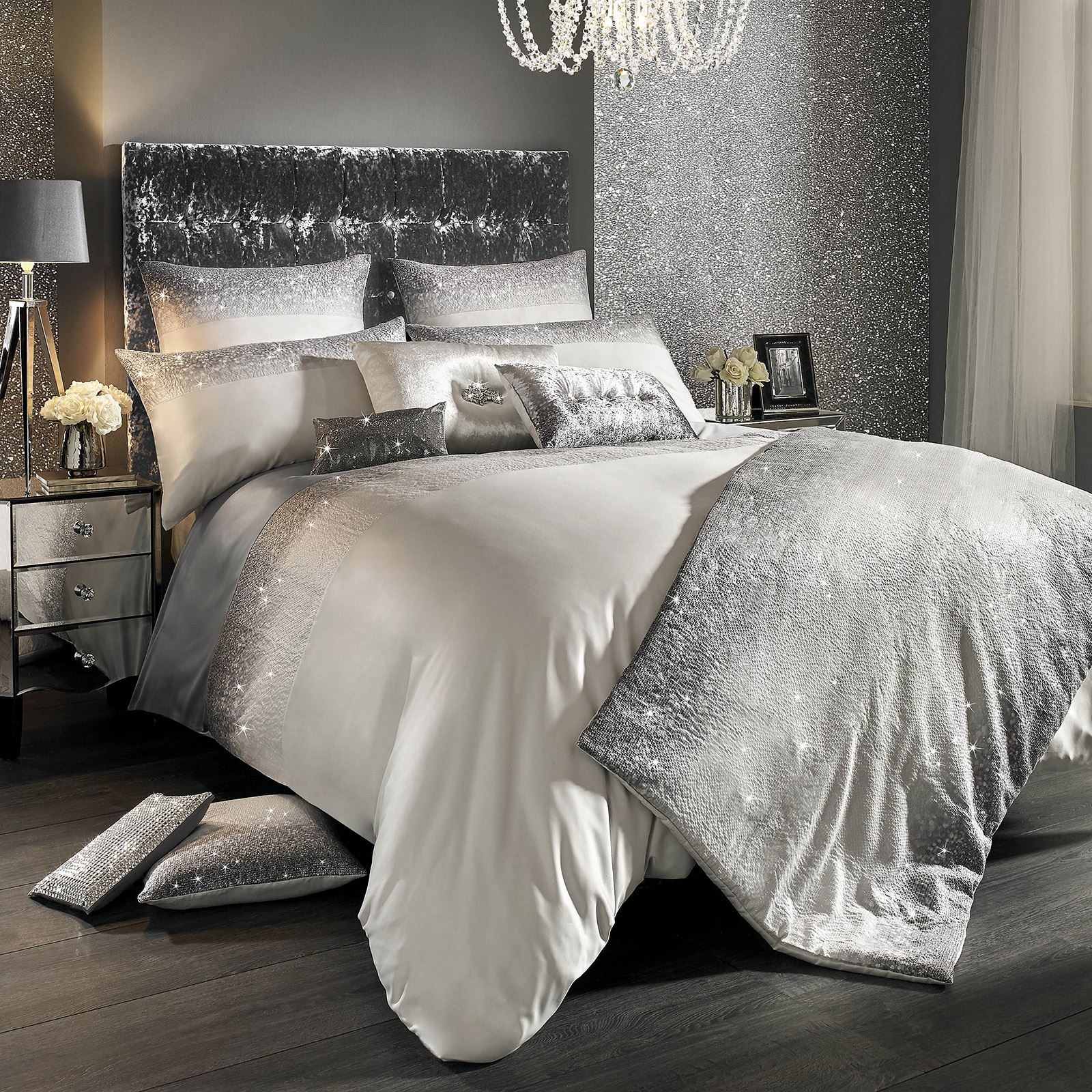 malone set duvet product s safari katie cover catherine lansfield by grey