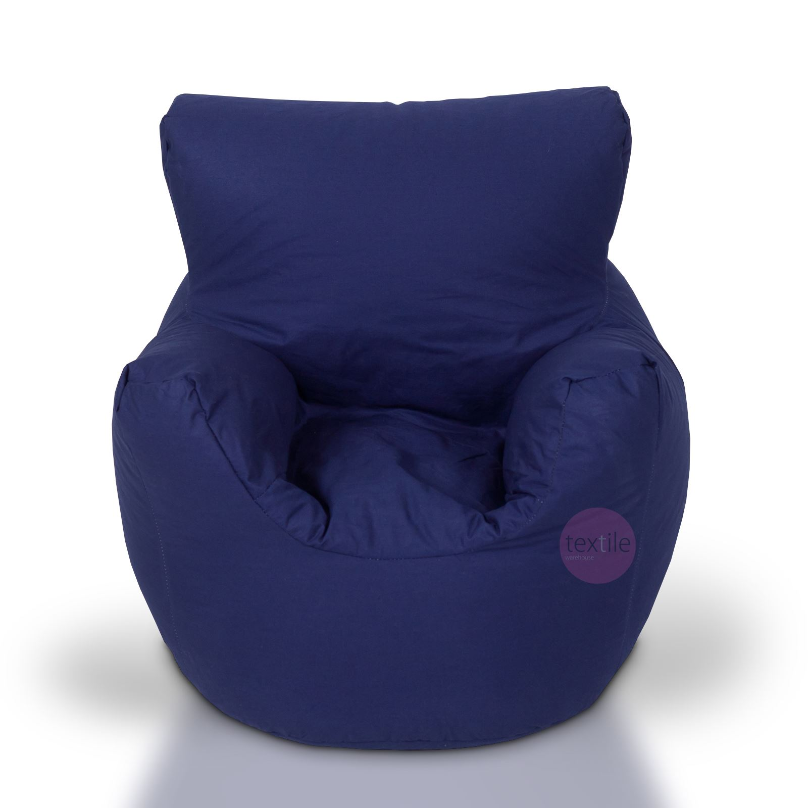 100-Cotton-Beanbag-Bean-Bag-with-Filling-Childrens-Chair-Seat-Bedroom-Play-Room