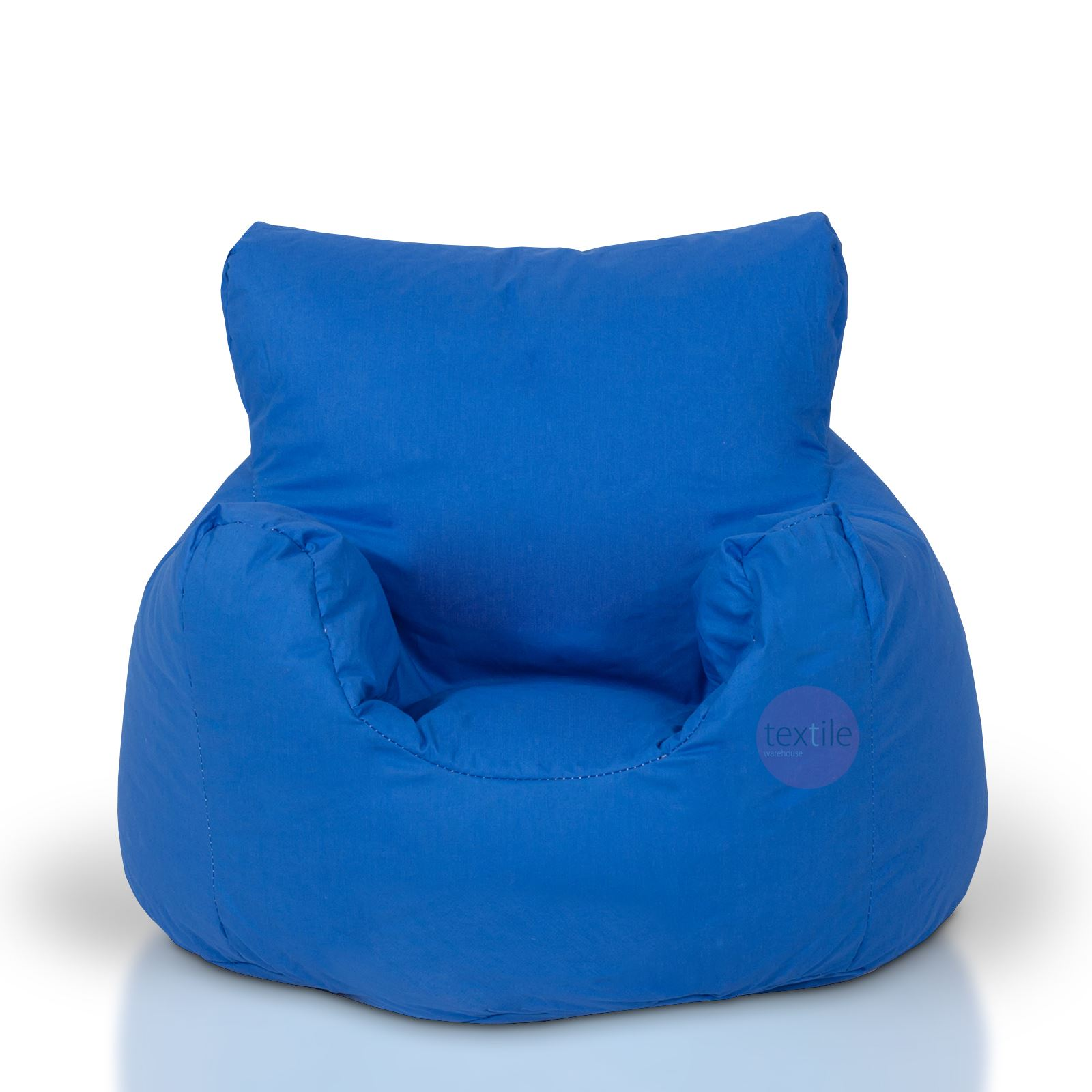 100 Cotton Beanbag Bean Bag With Filling Childrens Chair