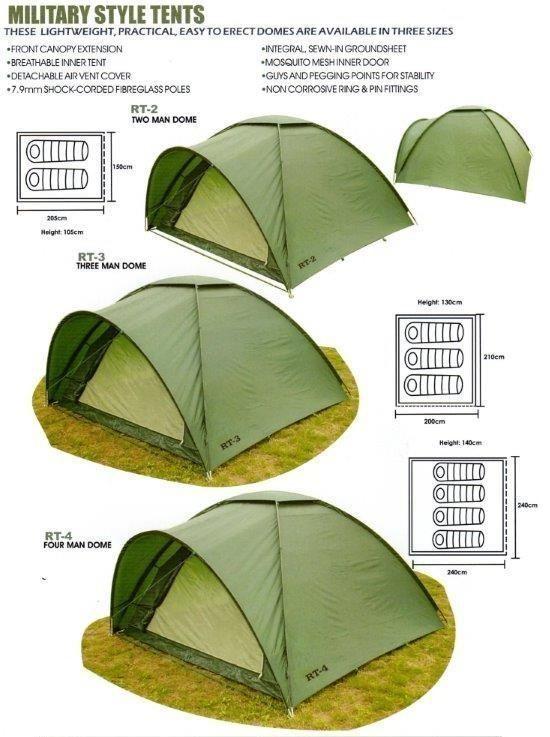 Light Dome Tent 2 3 4 Man C&ing Scouting  sc 1 st  eBay & Light Dome Tent 2 3 4 Man Camping Scouting | eBay