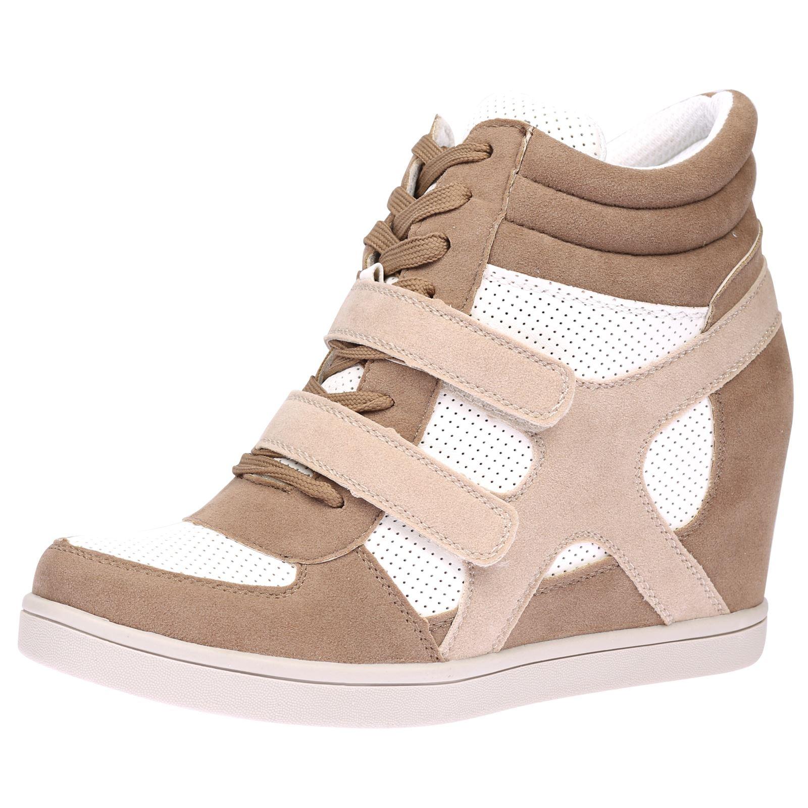 Ladies Claret Shoes