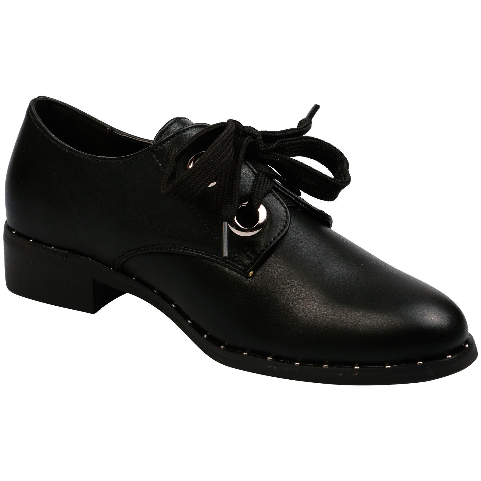 Levato Lace up Ladies Brogue Shoe UK 7 EU 40 osHivthzII