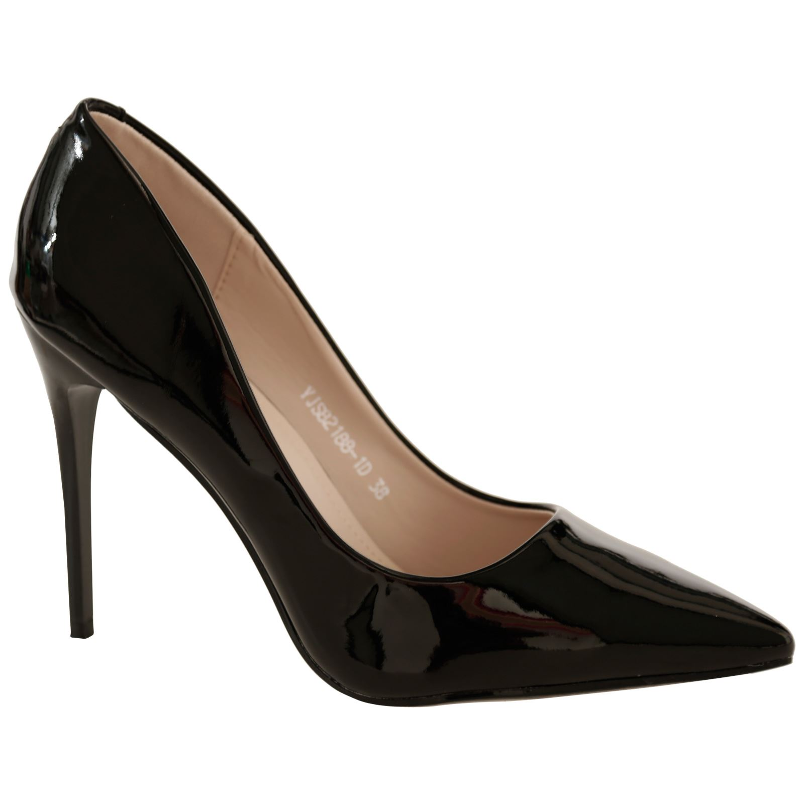 Amazon Uk Ladies Court Shoes