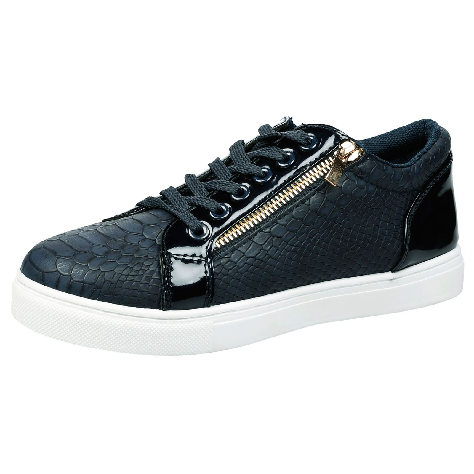 WOMENS SHOES LADIES TRAINERS PUMPS PLIMSOLLS LACE UP FLATS LADIES STYLE SIZE NEW