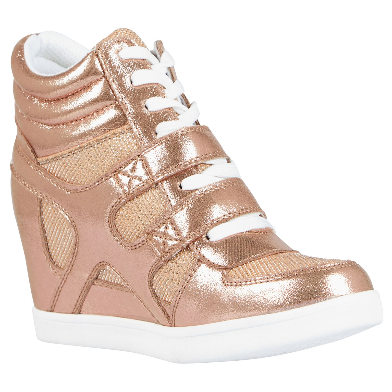 womens shoes wedges trainers lace up high top boots