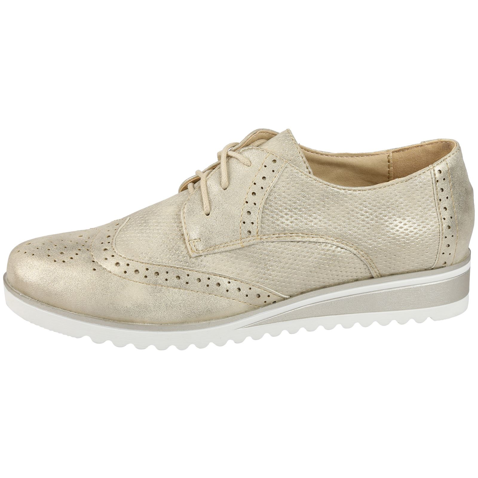 Find womens metallic brogues at ShopStyle. Shop the latest collection of womens metallic brogues from the most popular stores - all in one place.