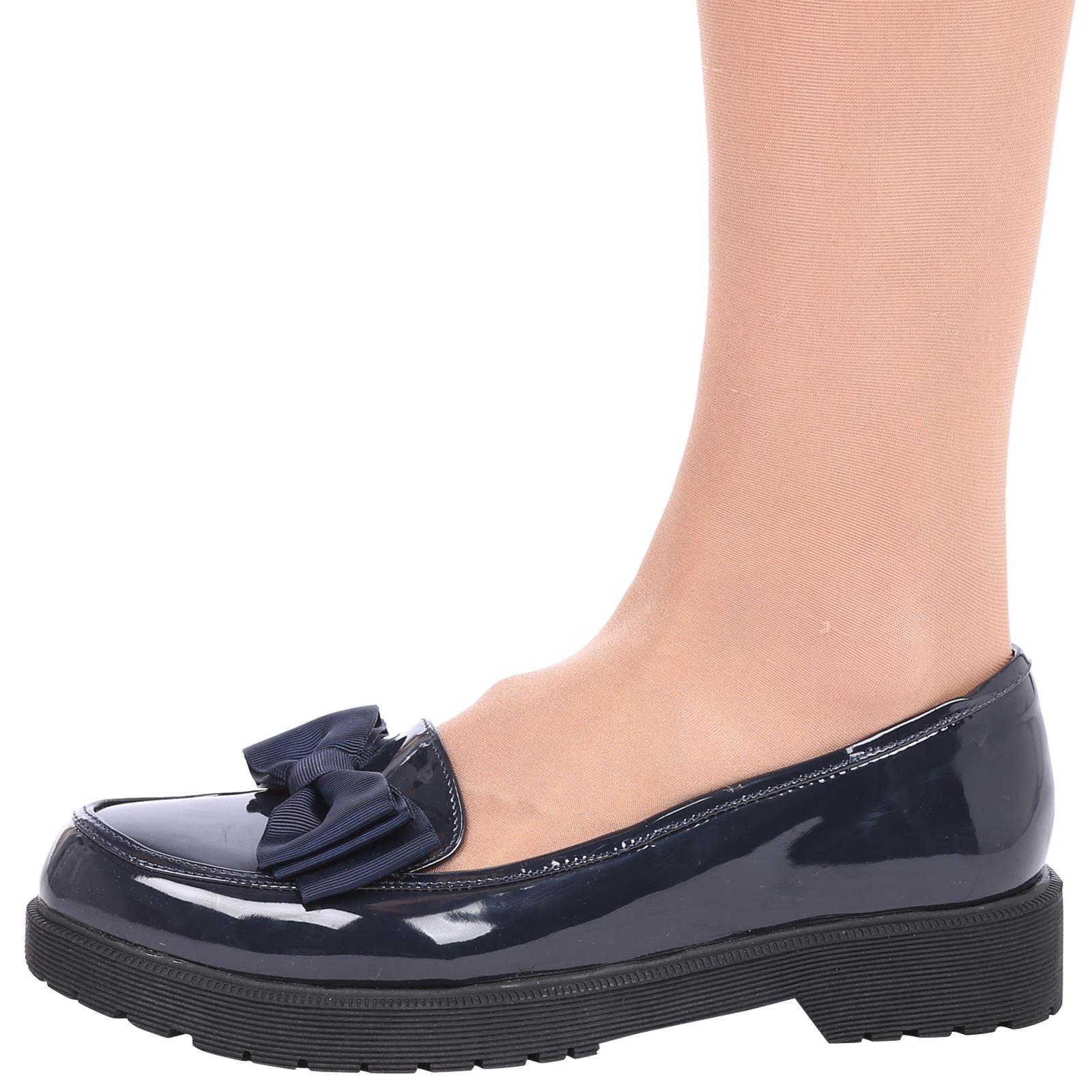 Kids School Loafer Shoes
