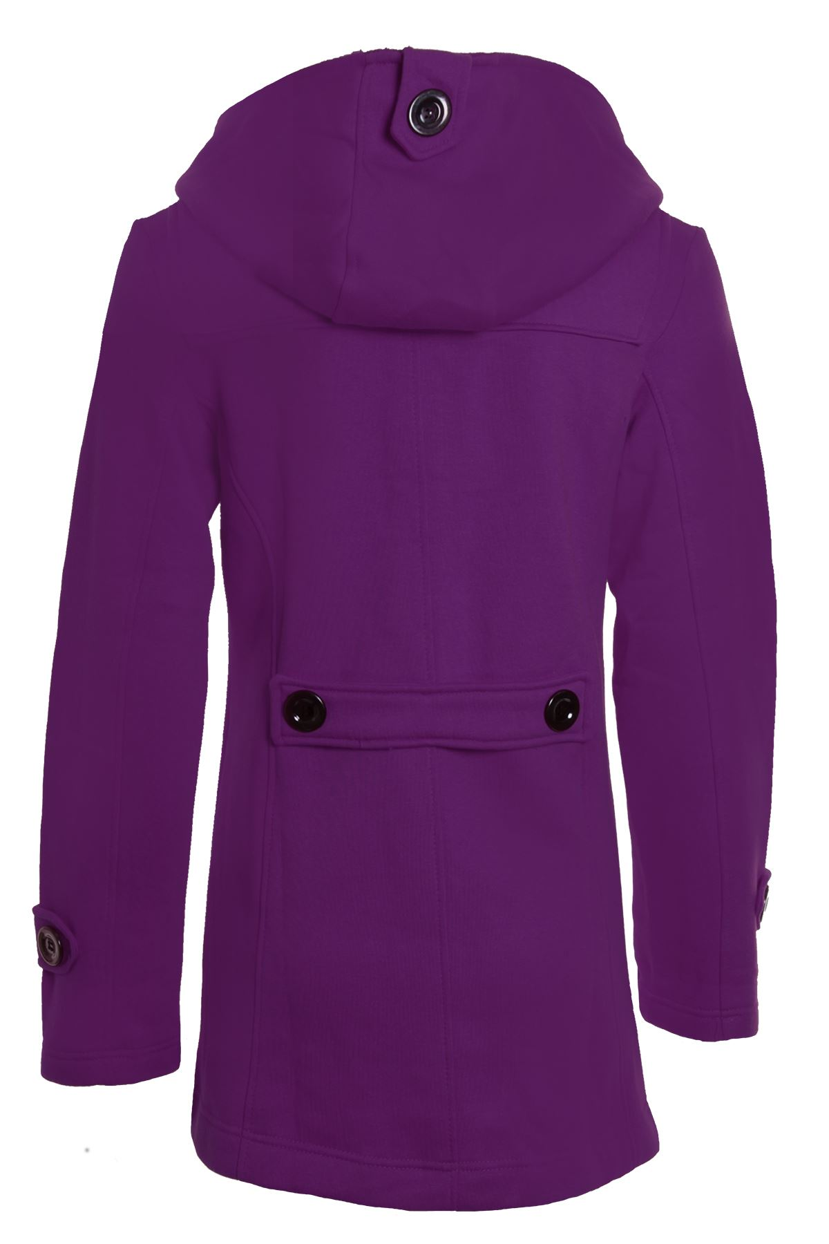 Womens duffle coats with hood