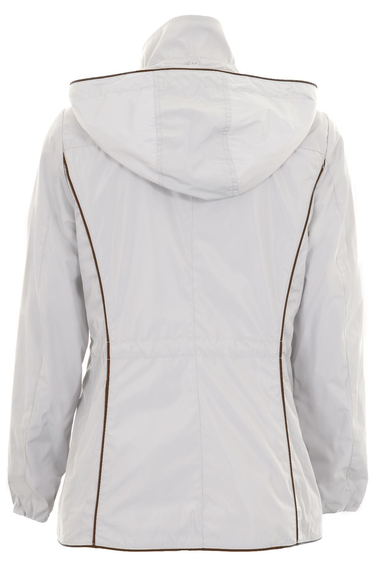Long waterproof coats for women