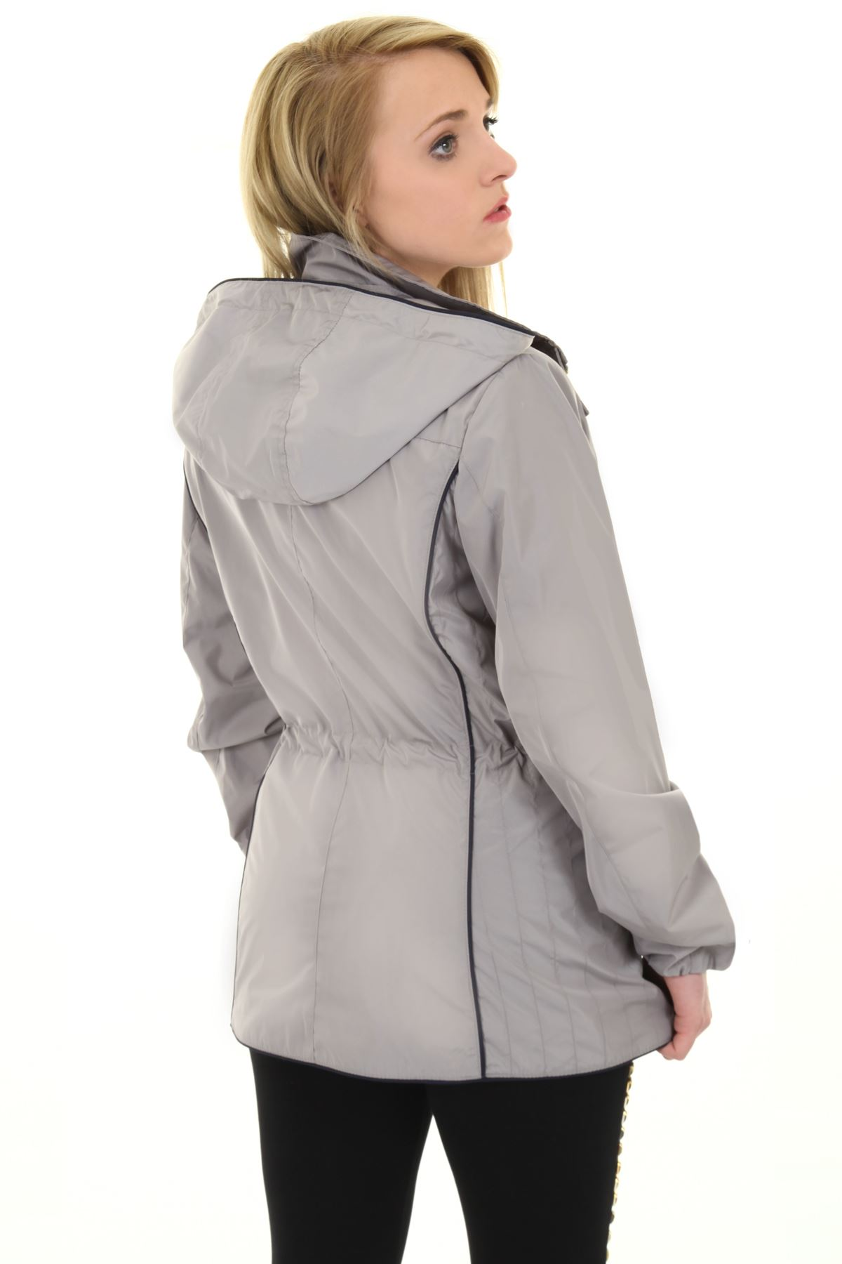 Find great deals on eBay for long waterproof coat womens. Shop with confidence. Skip to main content. eBay: Trespass Clea Womens Waterproof Jacket Ladies Long Rain Coat with Hood See more like this. Women Rain Coat Waterproof Jacket Long Hooded Poncho Womens Big Size Raincoats. 1 product rating [object Object] $