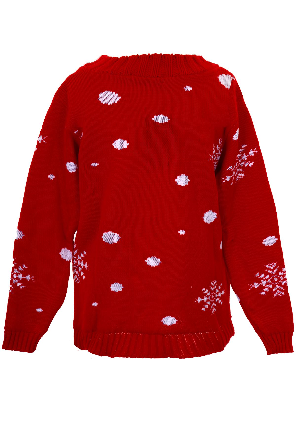 Girls olaf minion reindeer rudolf santa childrens knitted girls olaf minion reindeer rudolf santa children 039 bankloansurffo Images