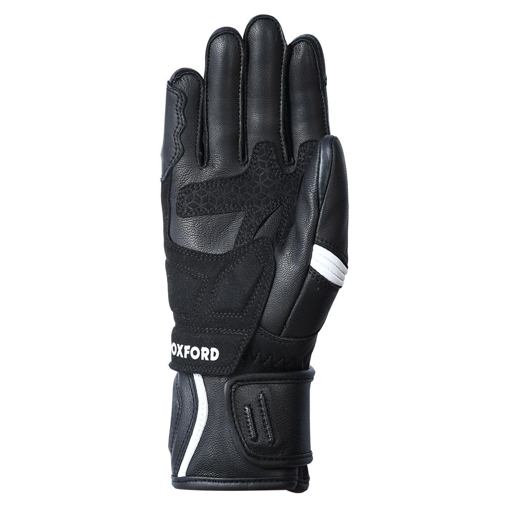 Oxford-RP-5-2-0-CE-Ladies-Leather-Sports-Racing-Motorcycle-Motorbike-Gloves thumbnail 4