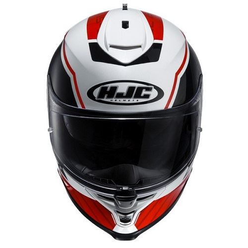 HJC-IS-17-Tridents-Full-Face-Motorcycle-Scooter-Crash-Helmet-Free-Pinlock-Insert thumbnail 5