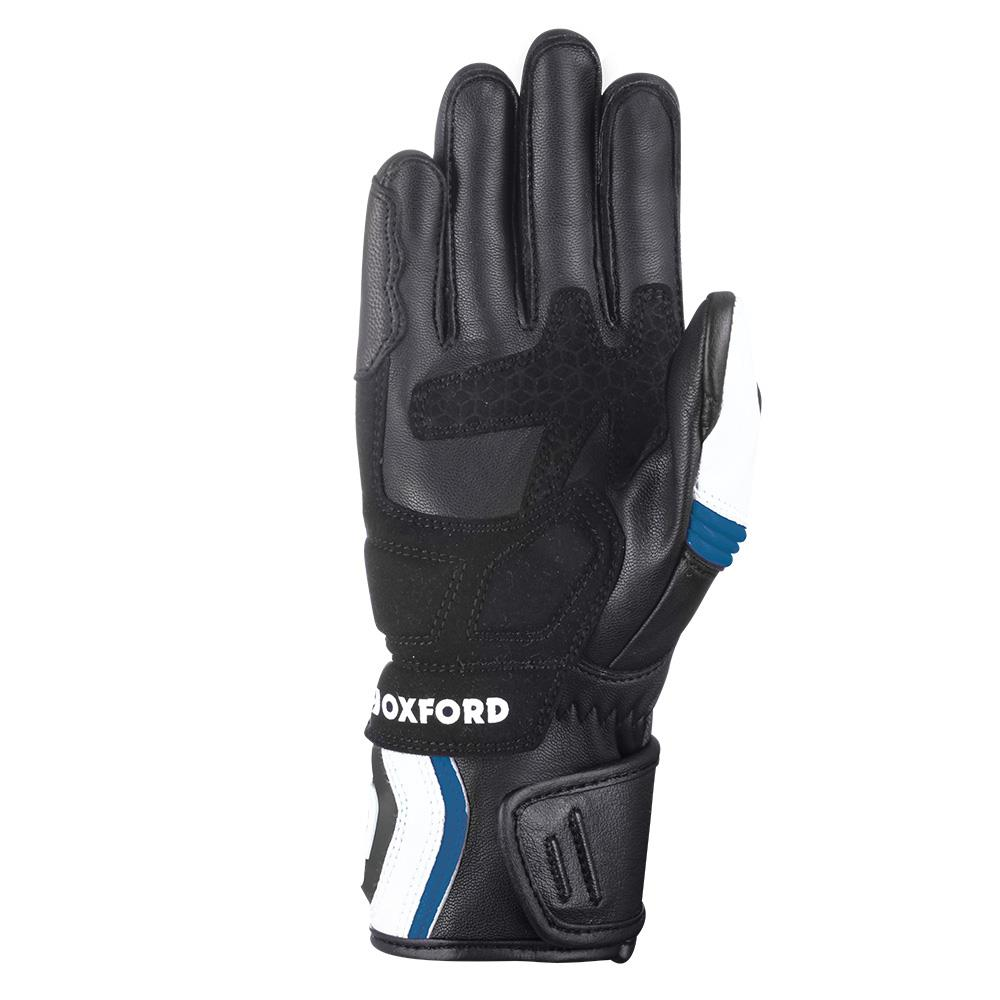 Oxford-RP-5-2-0-CE-Ladies-Leather-Sports-Racing-Motorcycle-Motorbike-Gloves thumbnail 6