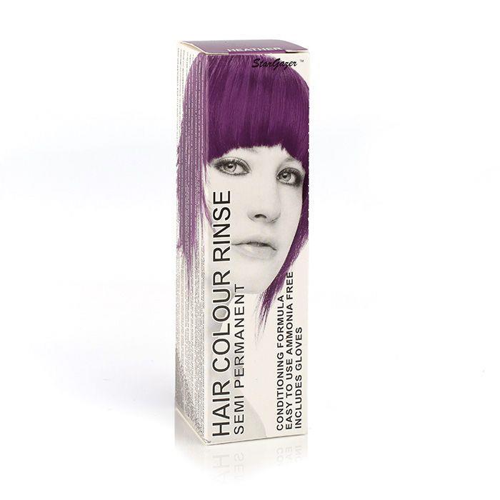 Stargazer-Semi-Perm-Hair-Dyes-Impressive-Colour-Variety-Choose-Yours thumbnail 30