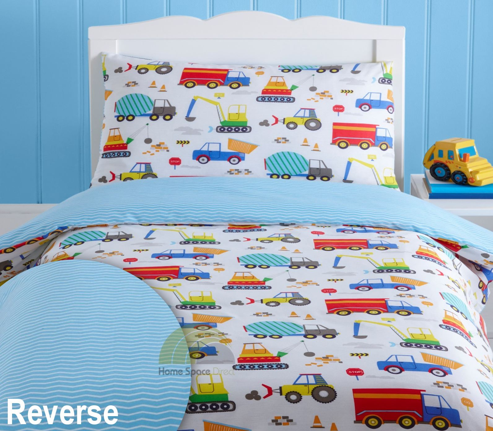 Home 187 unicorn quilt cover set return to previous page - Children Kids Junior Single Double Quilt Duvet Covers