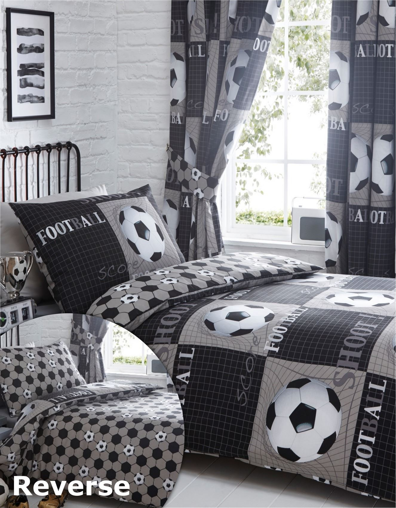 Boys Duvet Cover Amp Pillowcase Bedding Bed Sets Or Matching
