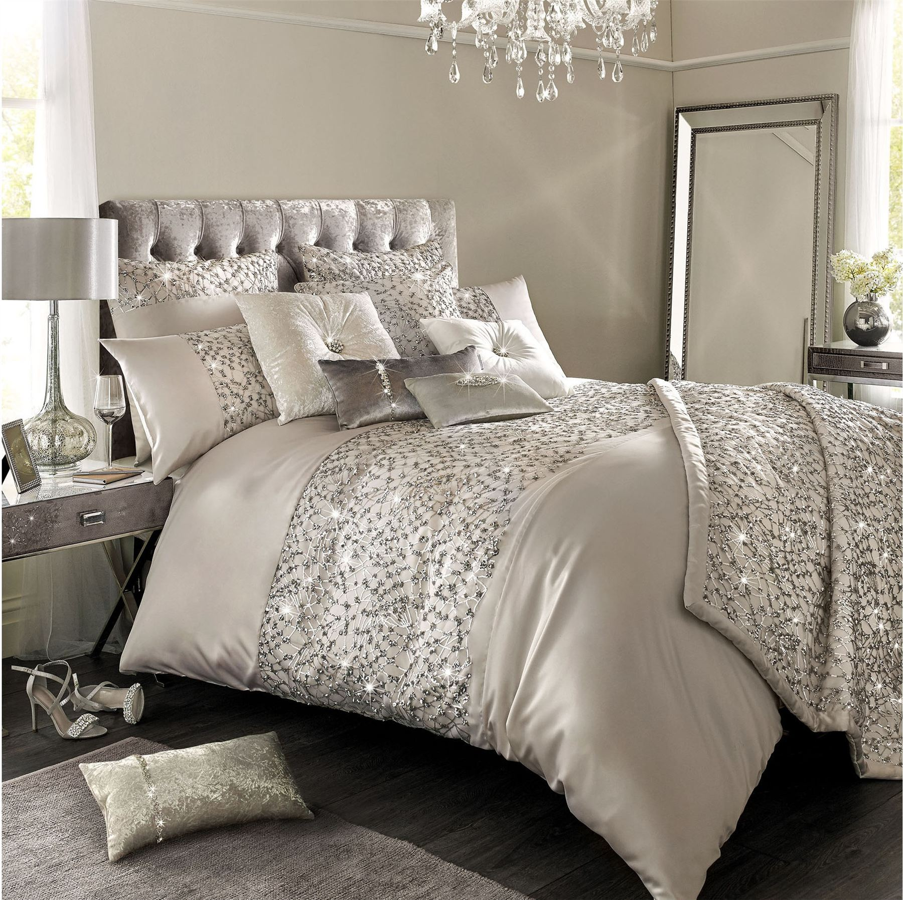 cover ashford duvet luxury julian silver charles set