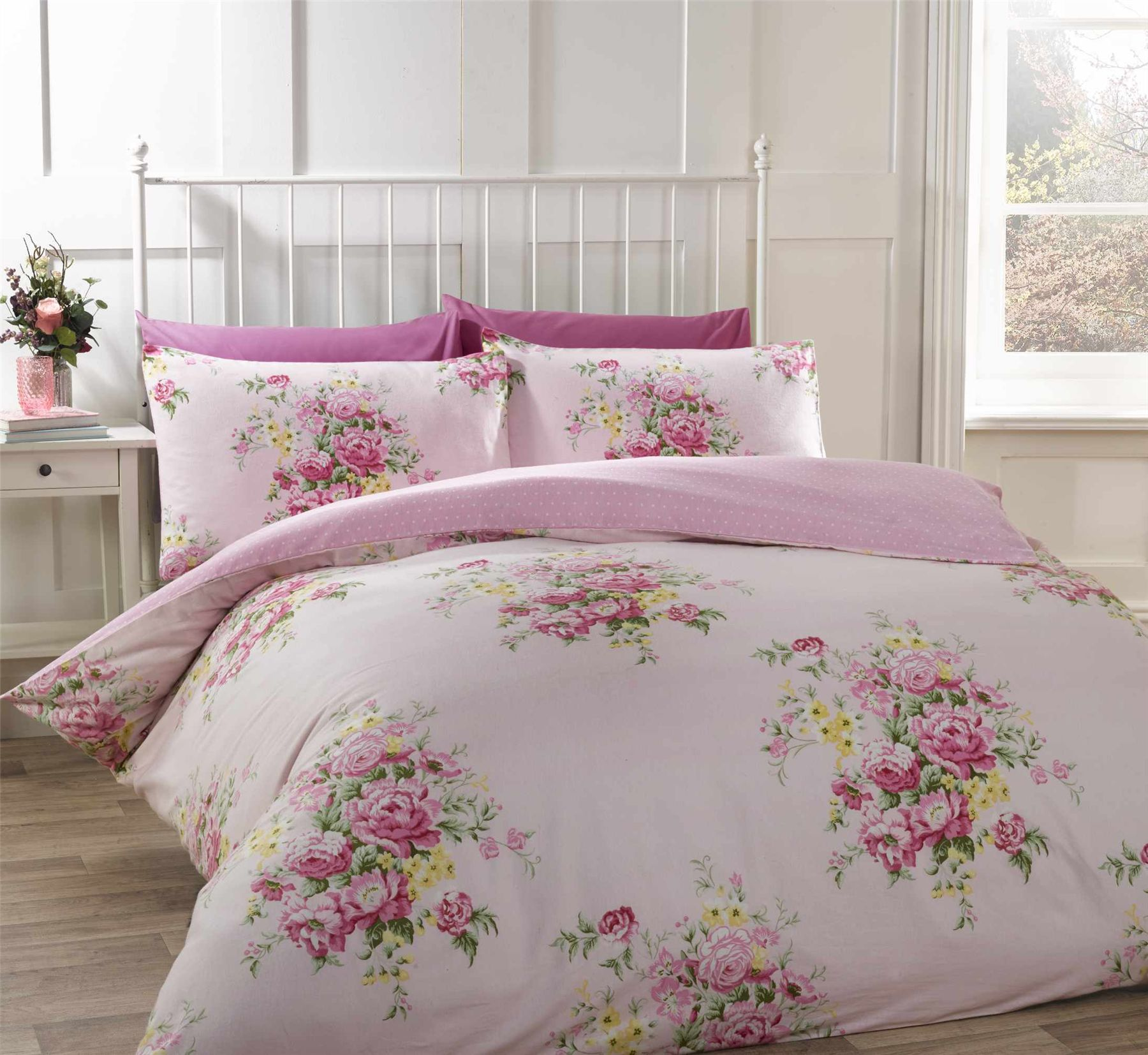 corry corrine limited duvet cover flower expand pink covers harry corinne set prd