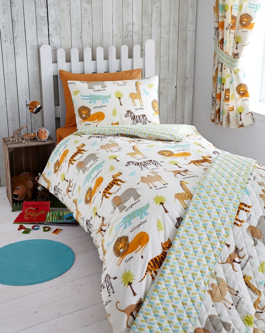 Boys Duvet Cover Amp Pillowcase Bedding Bed Sets
