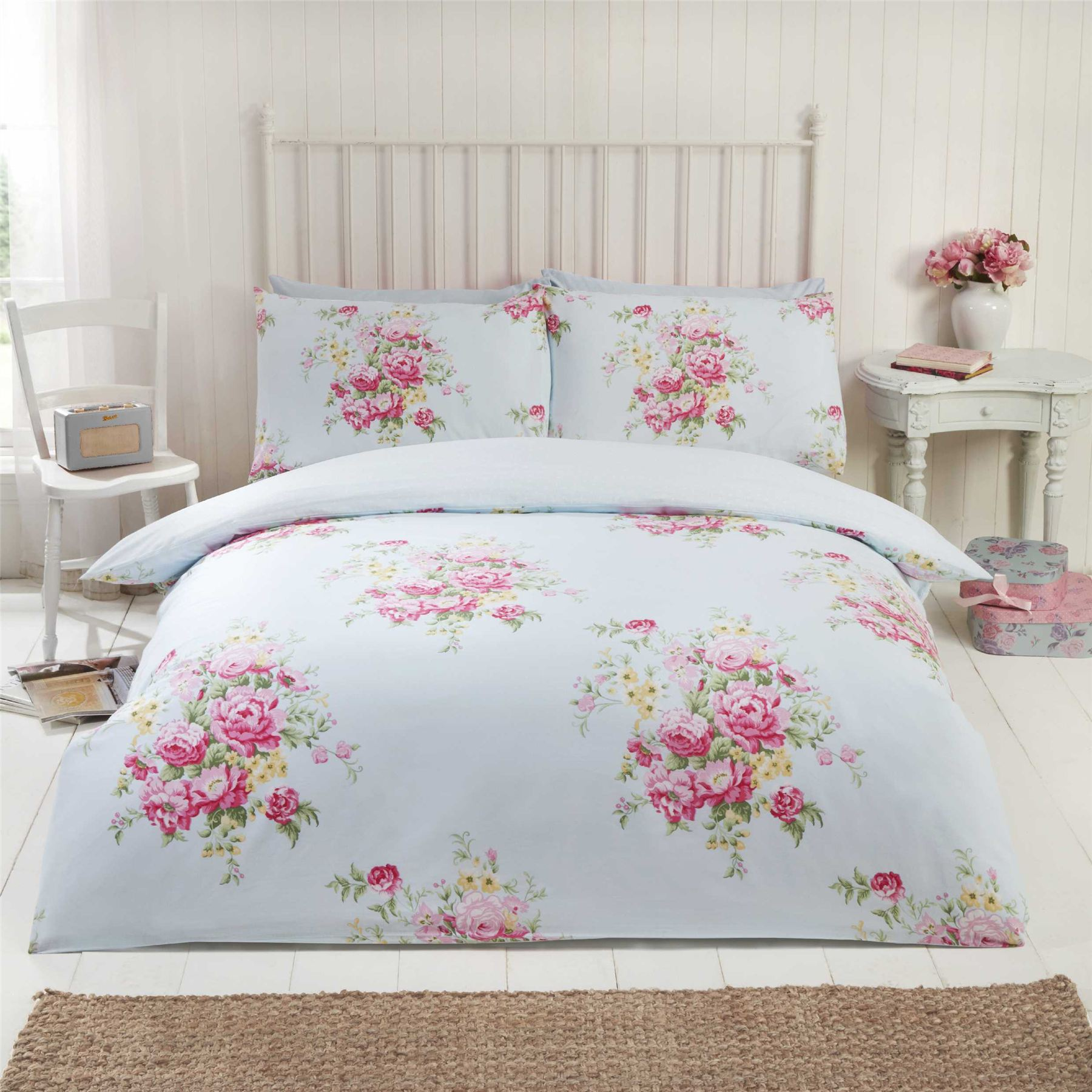 tapestry bed lotus green set cover flower gogetglam duvet full products boho new