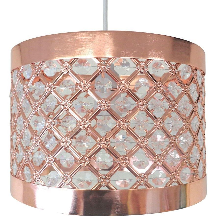 Easy Fit Light Fitting Ceiling Shade Lighting Decoration ...