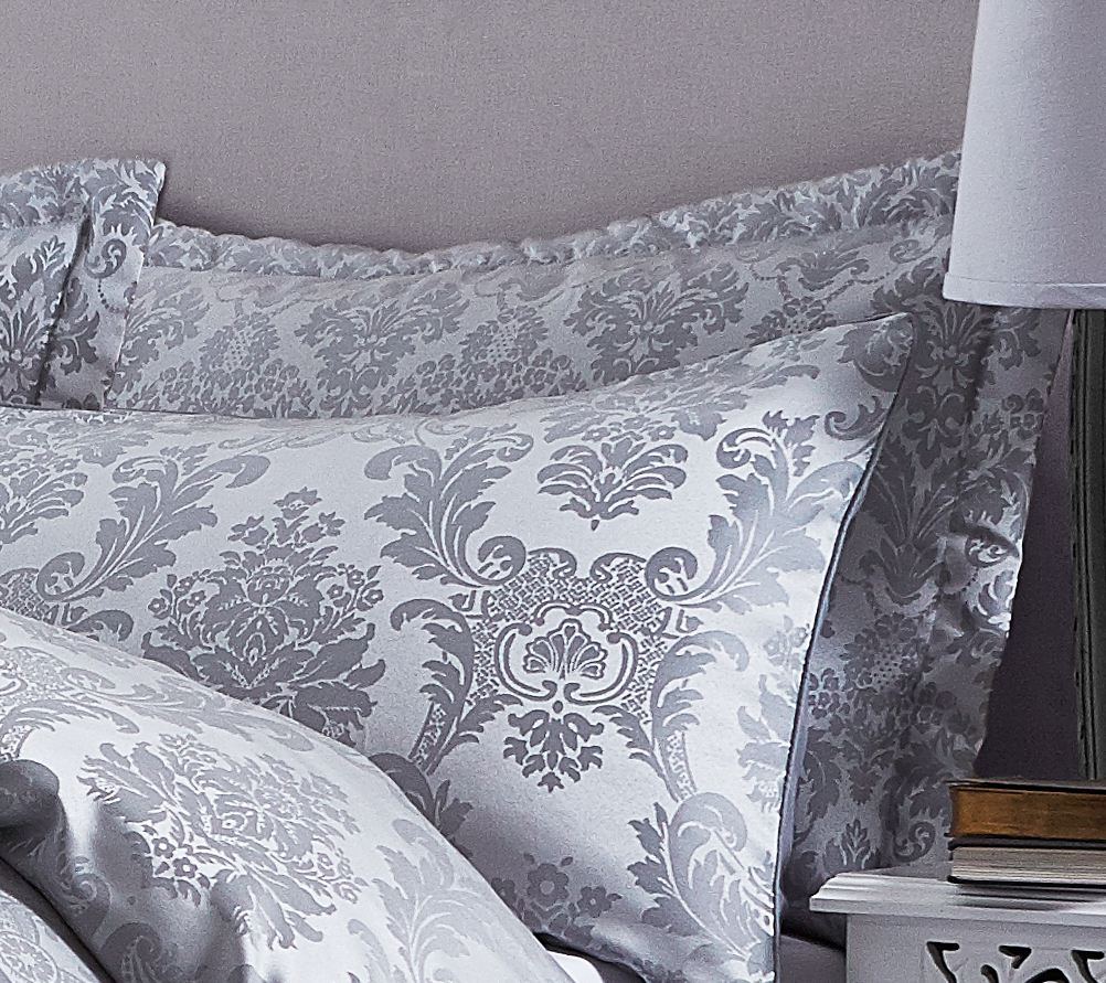 damask jacquard duvet cover or curtains or cushion cover. Black Bedroom Furniture Sets. Home Design Ideas