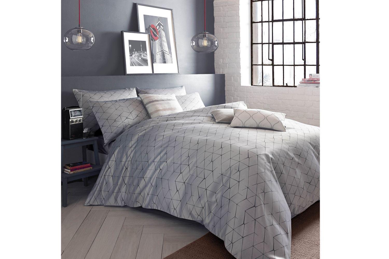 Quilt Duvet Cover Amp Pillowcase Bedding Bed Set Modern