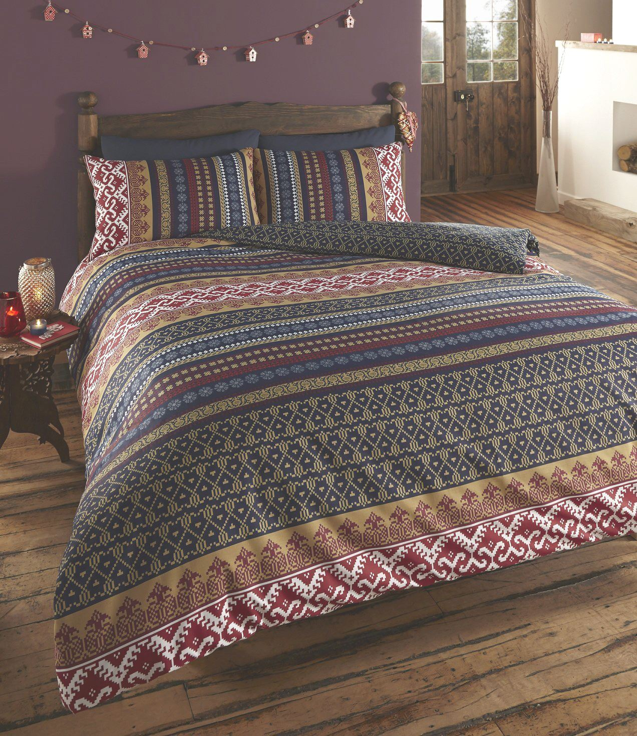 Bed cover in bedding ebay - Indian Style Elephant Quilt Duvet Cover Amp Pillowcase