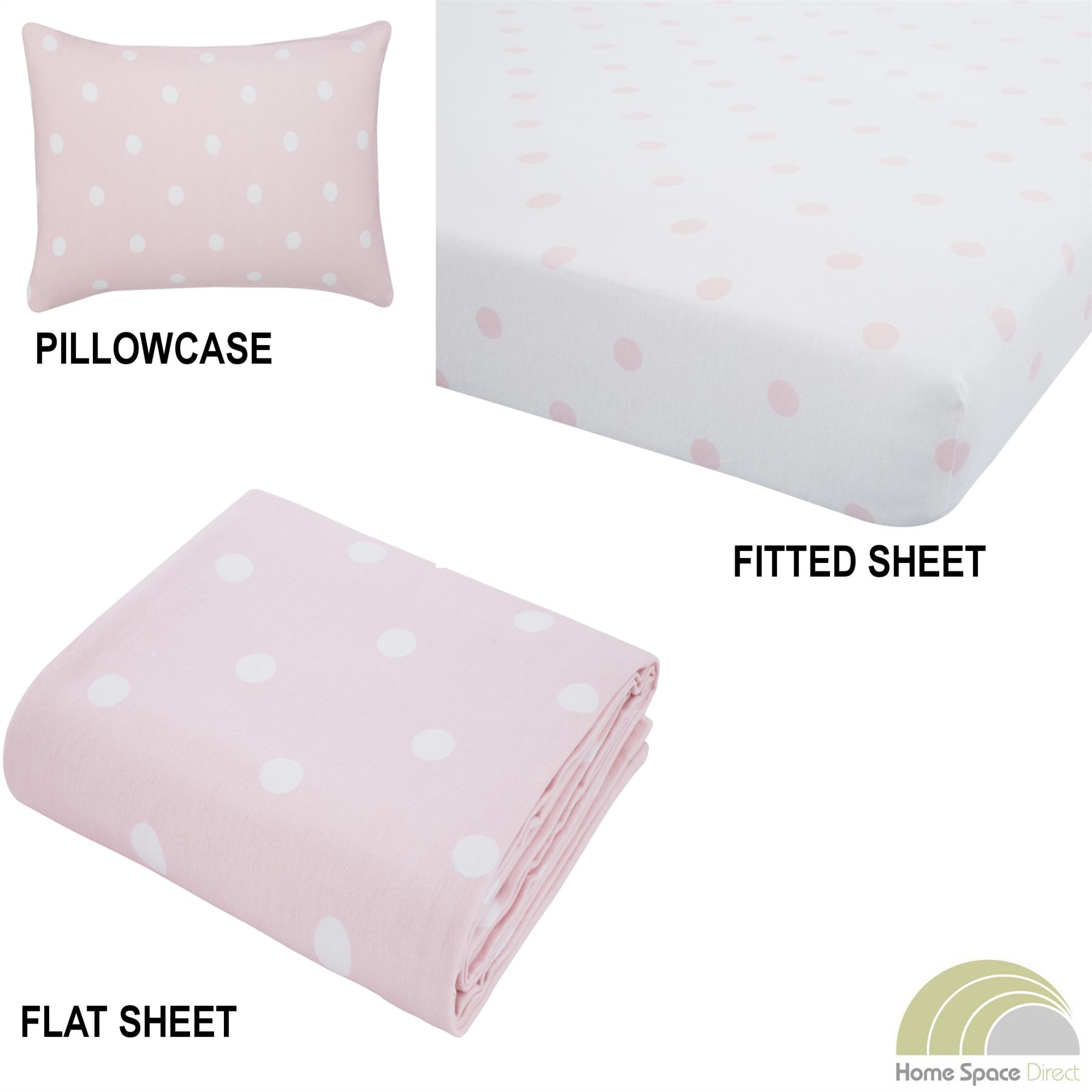 100 cotton flannelette sheets fitted flat pillowcases How to put a fitted sheet on a bed