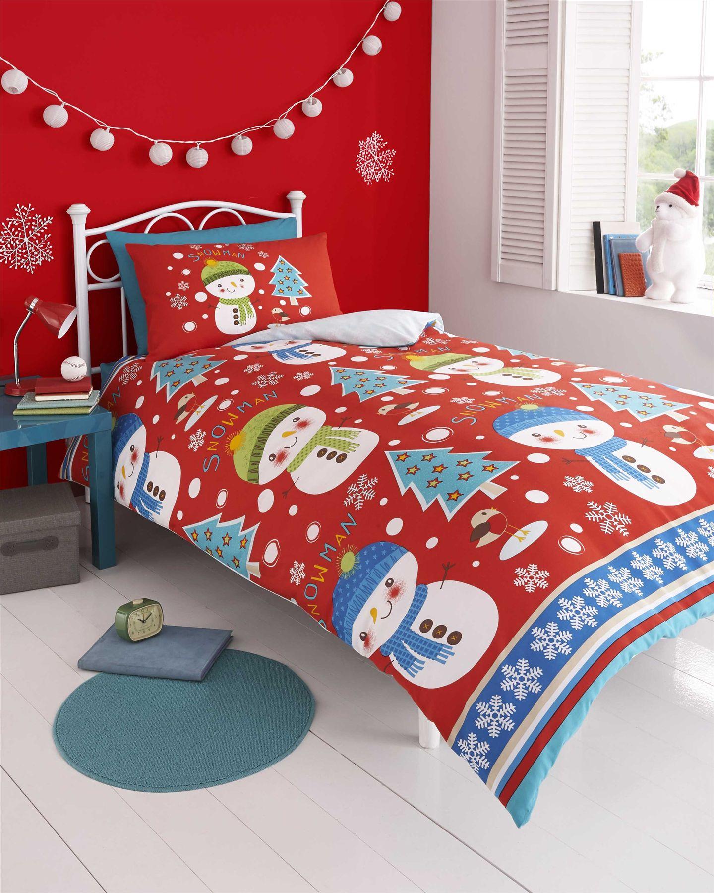 Cotton Flannelette Quilt Duvet Cover Bedding Bed Sets