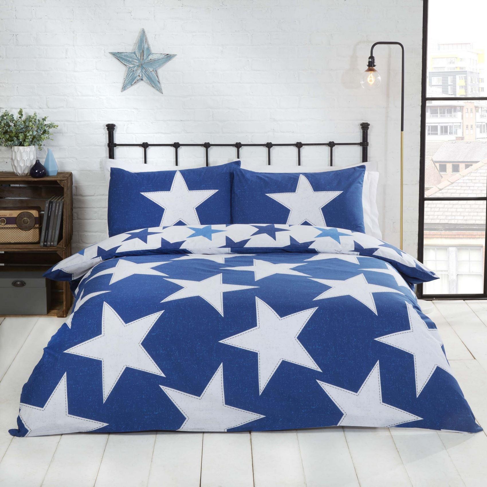 Quilt-Duvet-Cover-amp-Pillowcase-Bedding-Bed-Sets-Teenagers-Fun-Modern-Designs