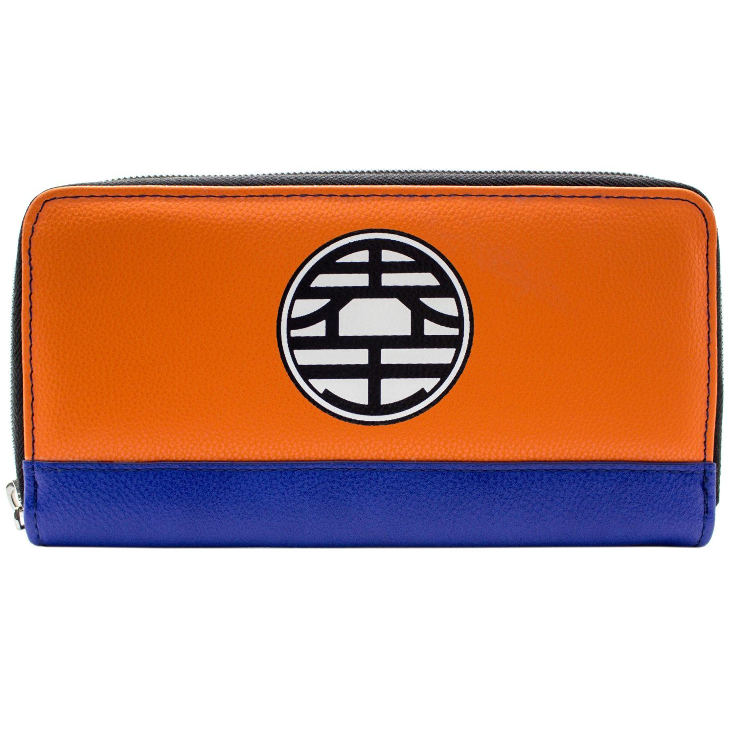 Official Dragon Ball Z Kame Symbols Orange Coin /& Card Clutch Purse *SECOND*