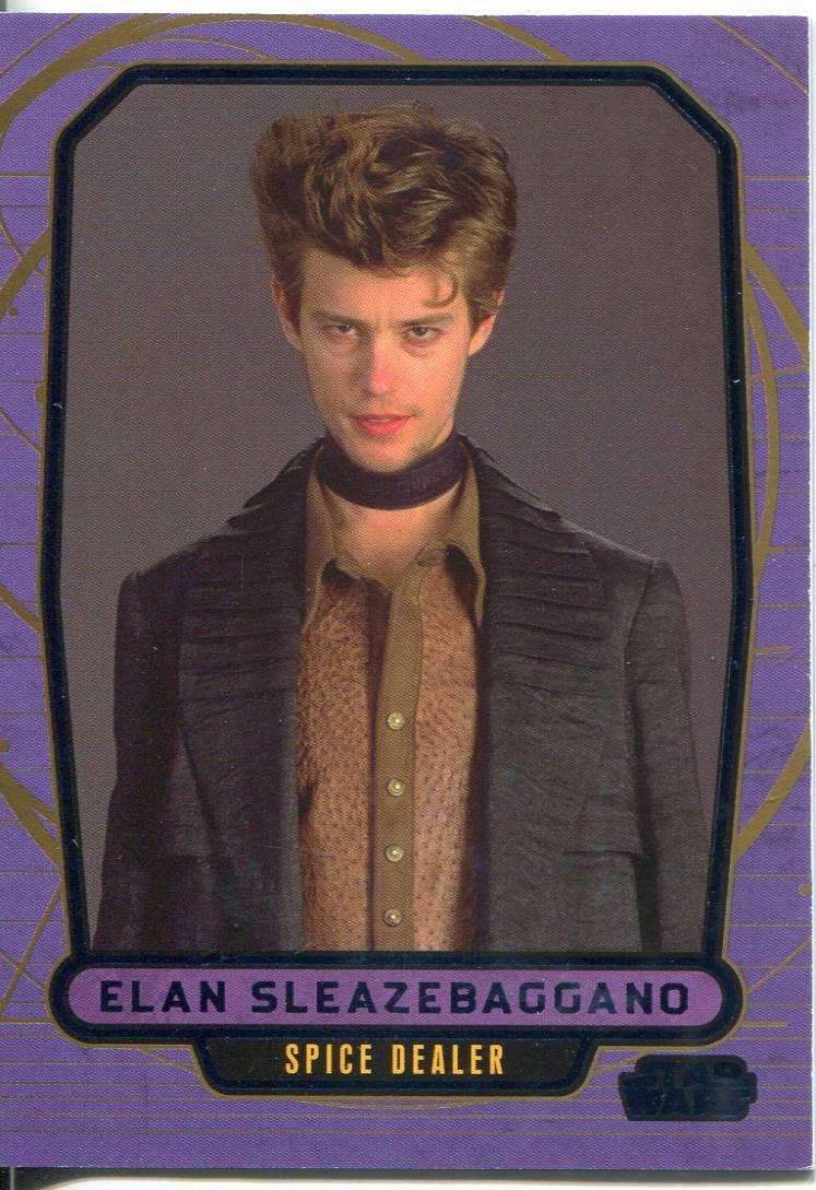 Star Wars Galactic Files 2 Variant Base Card 481 Luke Skywalker