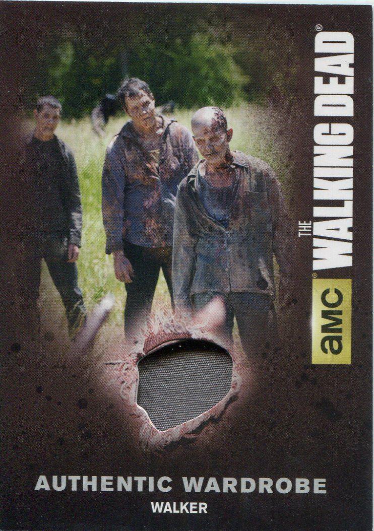The Walking Dead Season 4 Part 2 Sonequa Martin-Green Autograph #SMG2 QTY
