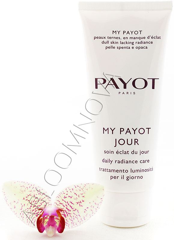 Payot My Payot Jour - Daily Radiance Care 100ml Salon Size
