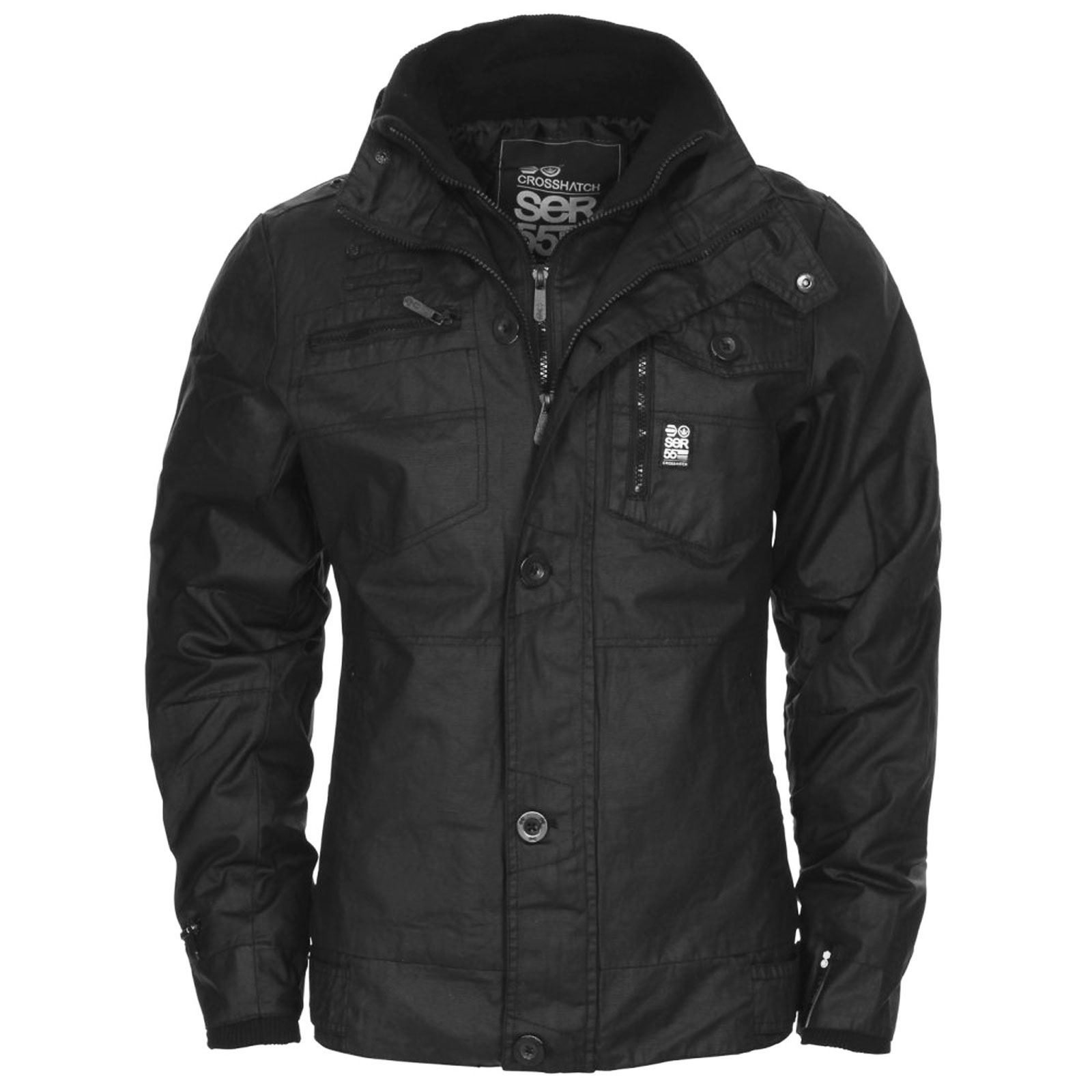 Great Deals on Coats & Jackets for Men. Look cool with our selection of affordable and comfortable men's coats. Whether you're looking for casual, athletic, or work jackets, we have them all for you! Find your favorite brands here at JCPenney like Nike, Adidas, Carhart, Columbia, Levi's and much more.