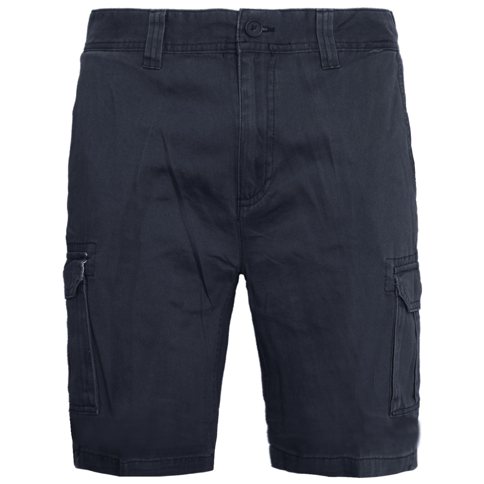 Mens-Multi-Pocket-Cargo-Shorts-Combat-Chino-Half-Pants-100-Cotton-Work-30-46 thumbnail 14