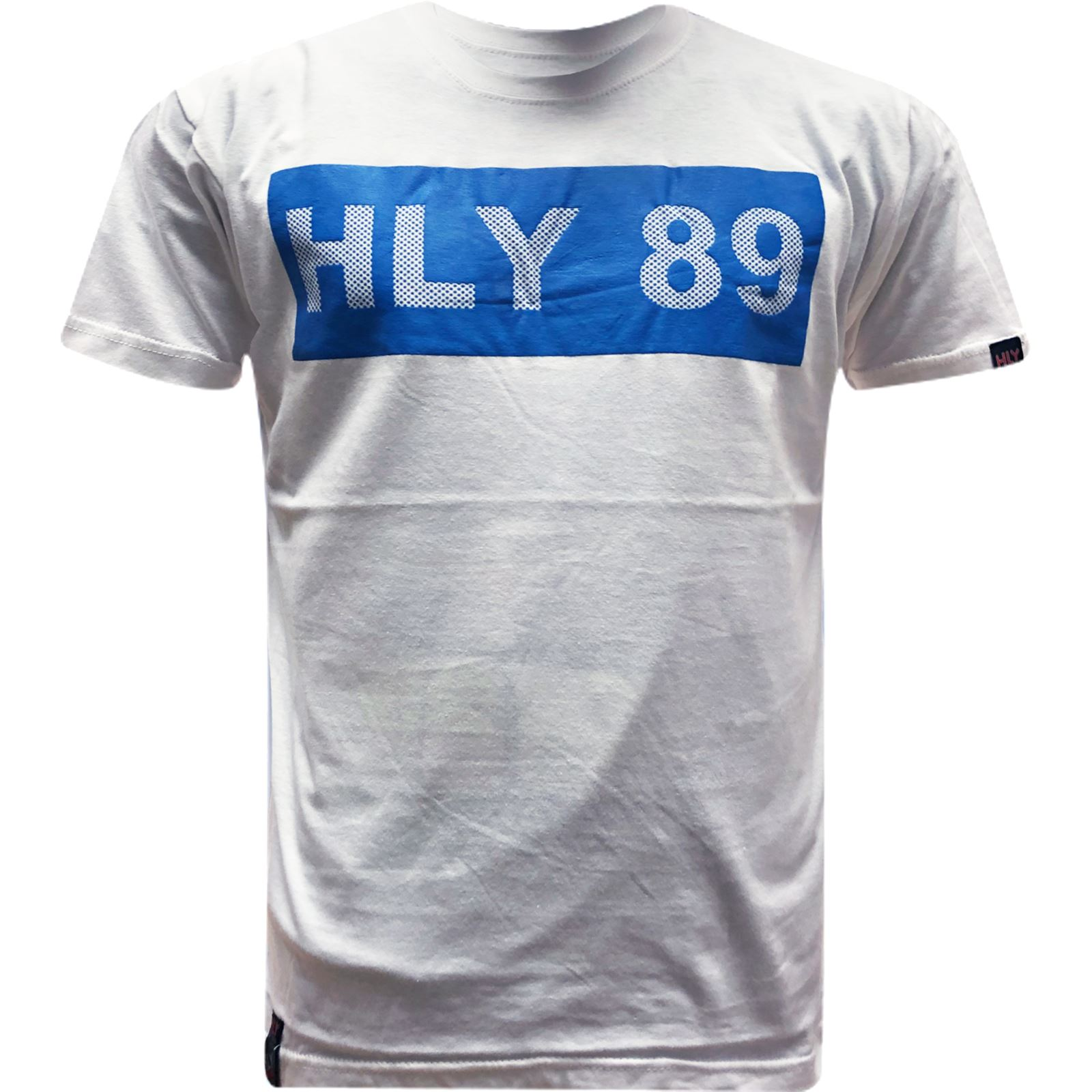 Mens-HLY-EQPT-Printed-T-Shirt-100-Cotton-Gym-Athletic-Training-Tee-Top-Summer thumbnail 50