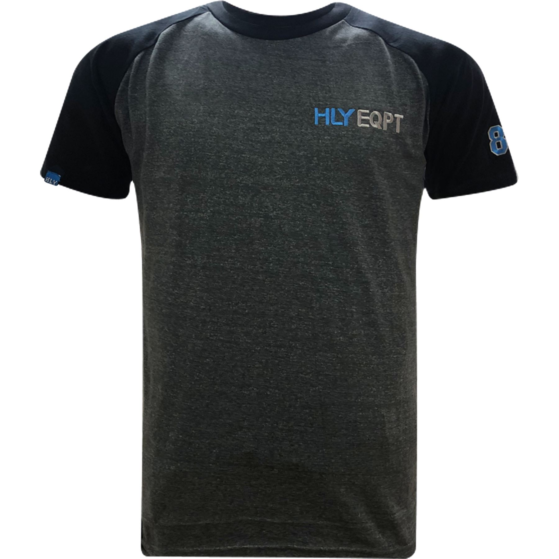 Mens-HLY-EQPT-Printed-T-Shirt-100-Cotton-Gym-Athletic-Training-Tee-Top-Summer thumbnail 25