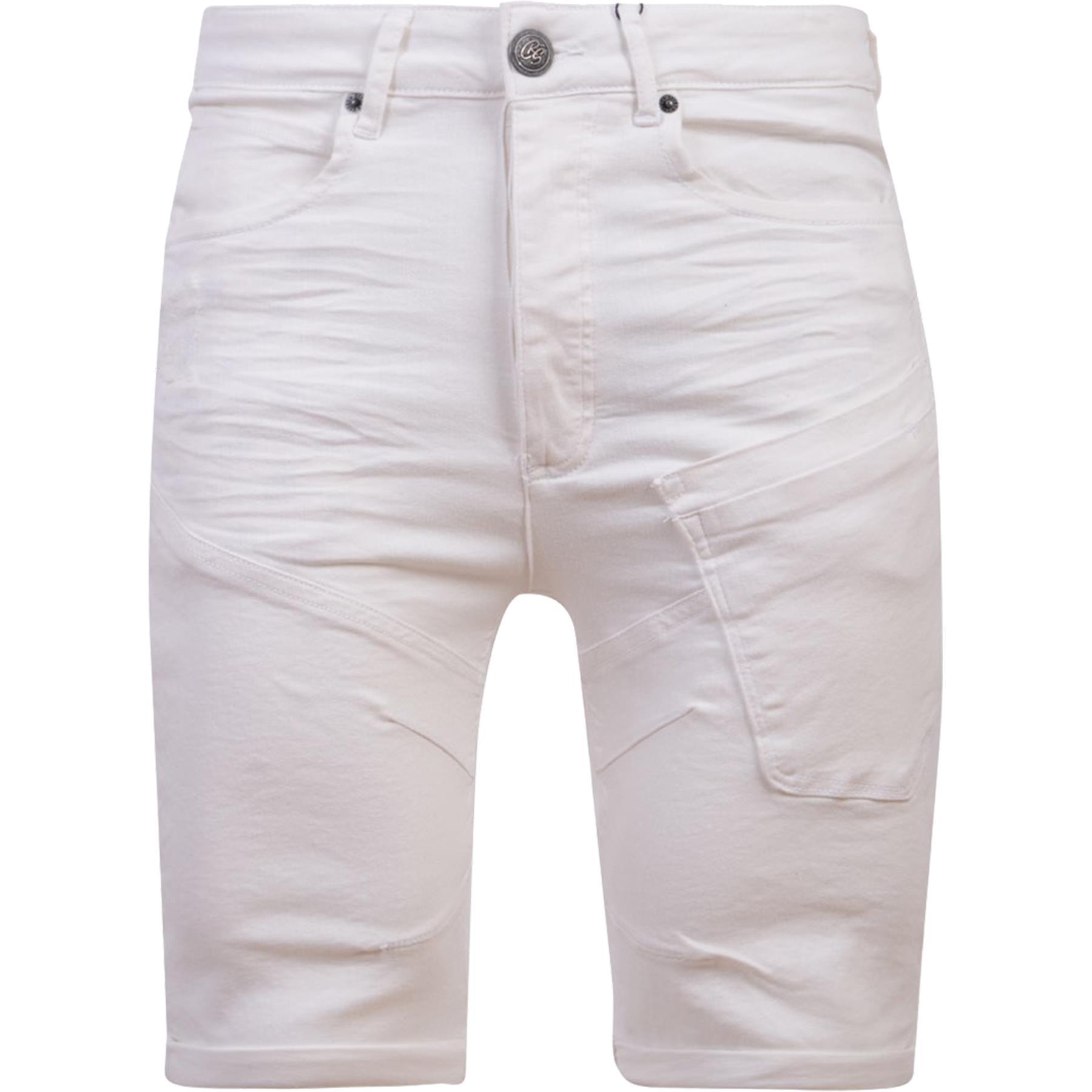 New-Mens-Crosshatch-Canvas-Cargo-Denim-Camo-Shorts-Chino-2019-Styles-30-42-034 thumbnail 54