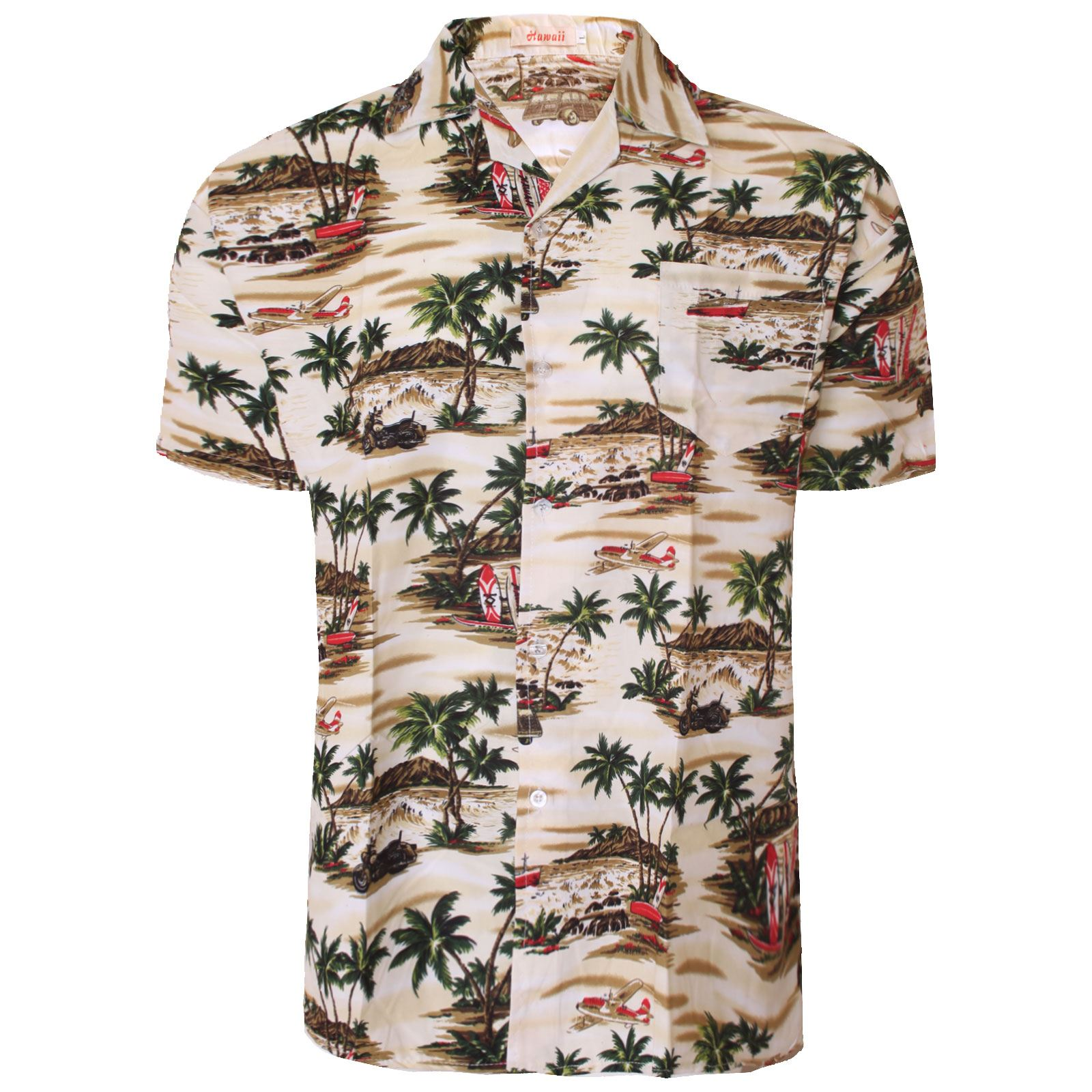 Hawaiian Shirts and Dresses. Thank you for taking your time to view our Tropical Hawaiian Clothing website. Here, we sell the finest Hawaiian attire directly from Hawaii! We manufacture thousands of Aloha Shirts every week so most of our Hawaiian Shirts are in full stock! Our line of.