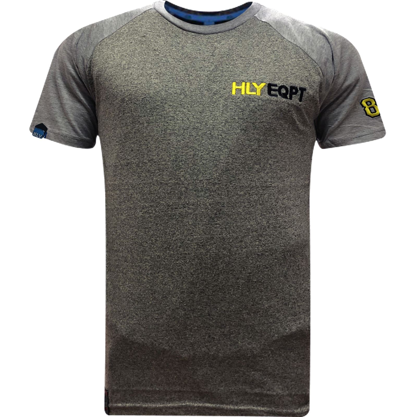 Mens-HLY-EQPT-Printed-T-Shirt-100-Cotton-Gym-Athletic-Training-Tee-Top-Summer thumbnail 32