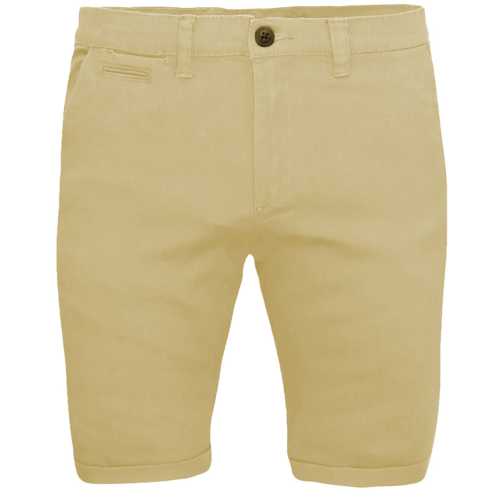 mens stretch shorts chino spandex combat half pant branded k
