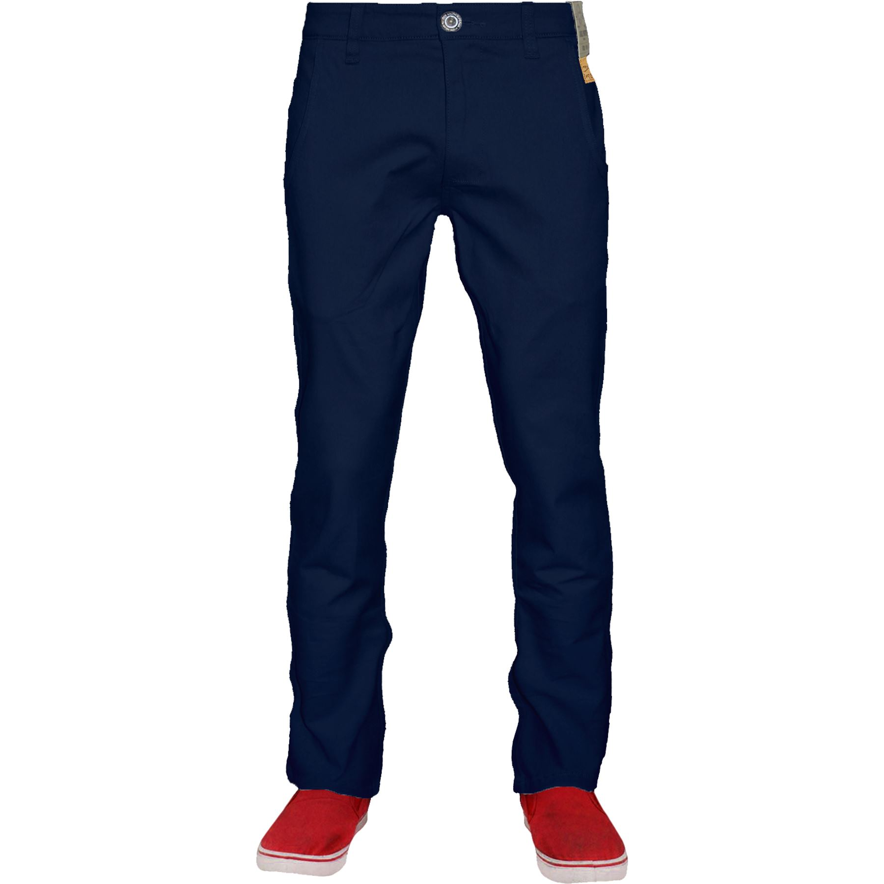 Mens-Stretch-Chino-Jacksouth-Designer-Regular-Fit-Straight-Leg-Trousers-Cotton thumbnail 14