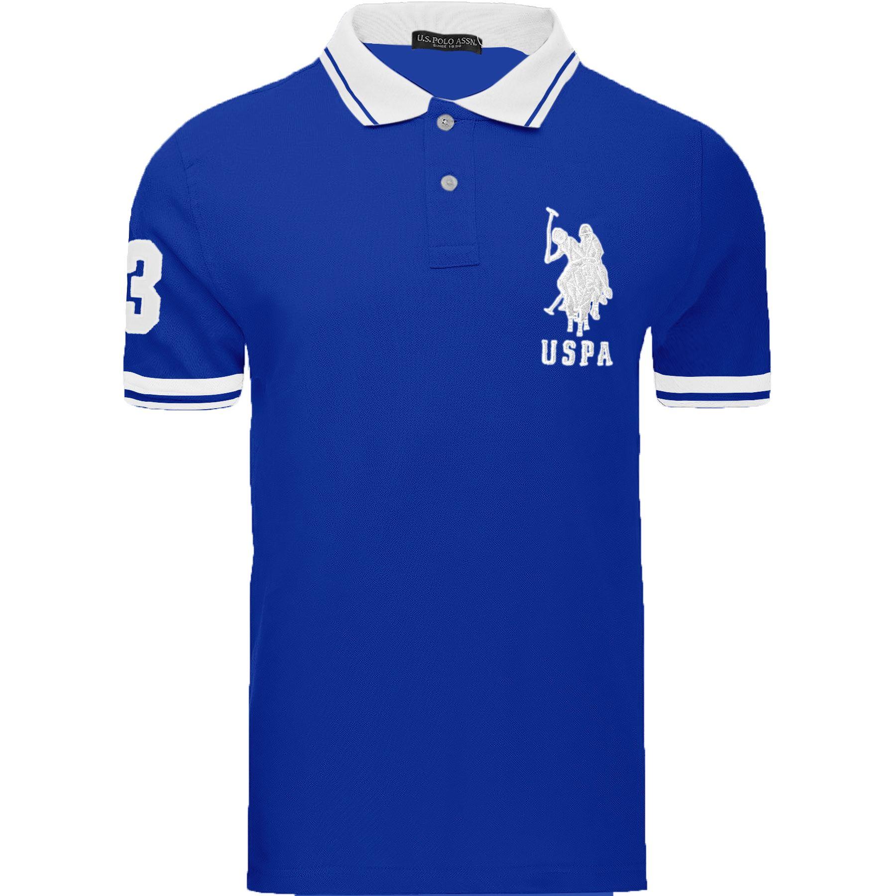 Royal Blue Polo Shirt Template Toffee Art
