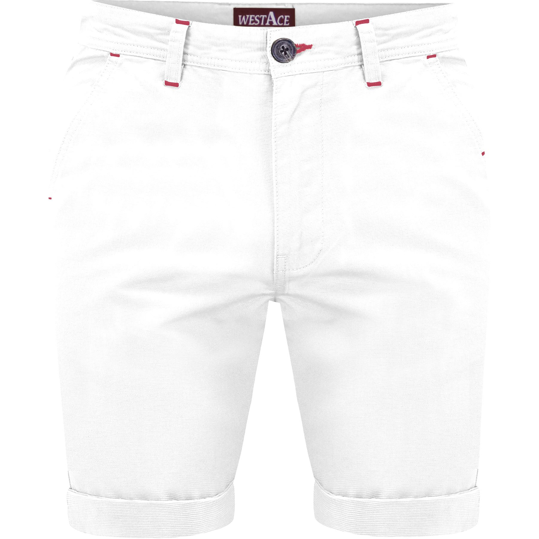 Mens-Chino-Shorts-Cotton-Summer-Casual-Jeans-Cargo-Combat-Half-Pants-Casual-New thumbnail 17