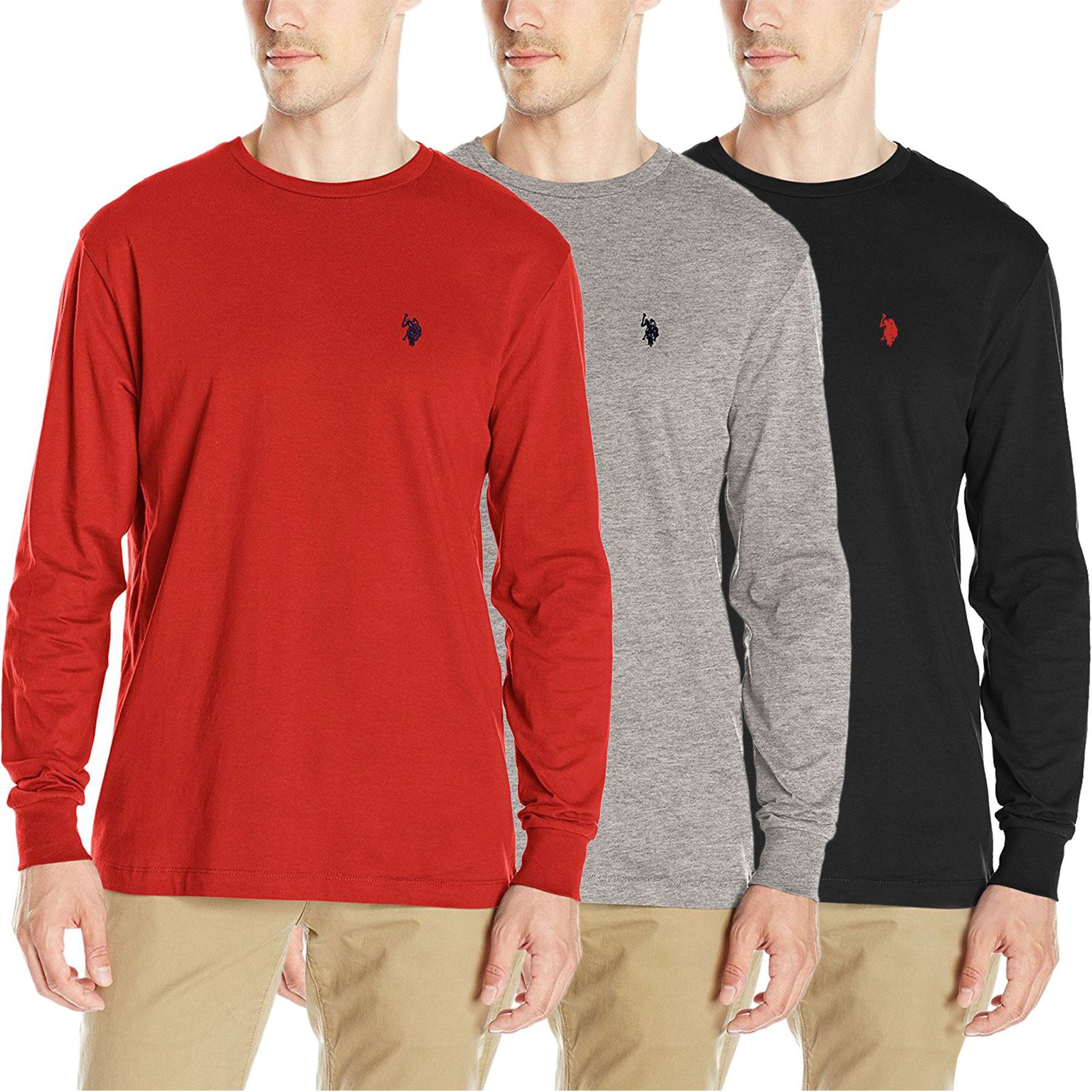 Shop the Latest Collection of Long Sleeve Polo Shirts for Men Online at shinobitech.cf FREE SHIPPING AVAILABLE!