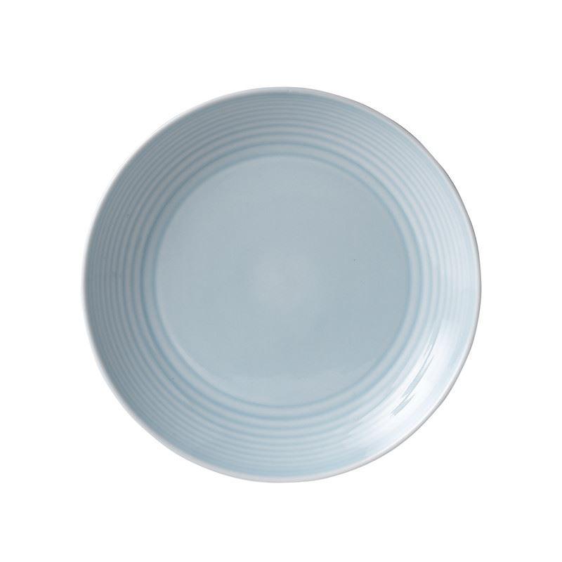 Royal Doulton Gordon Ramsay Maze Blue Salad Plate 22cm 652383707115 ...